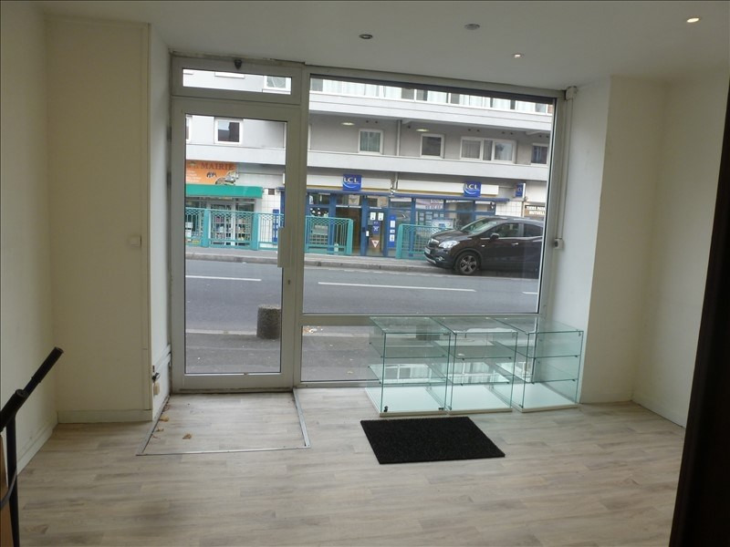 Location local commercial Gentilly 900€ HT/HC - Photo 1