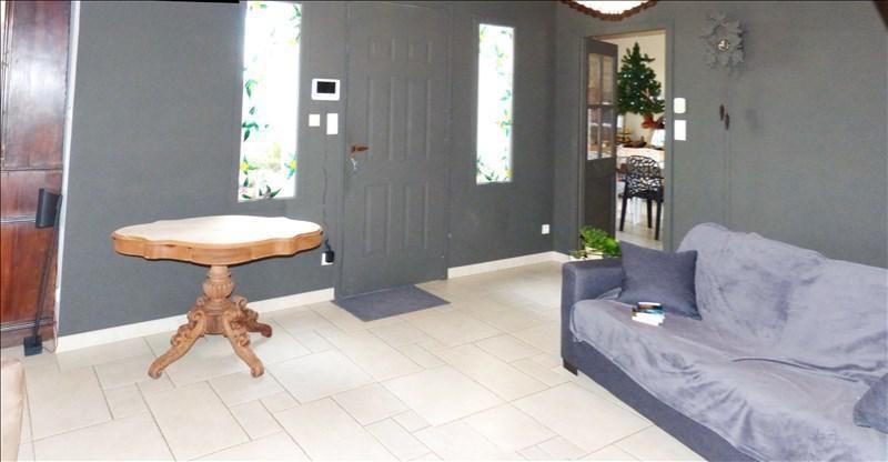 Vendita casa Puygouzon 382000€ - Fotografia 4