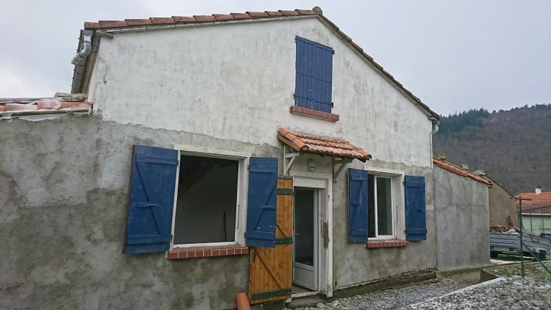 Sale house / villa St amans soult 125000€ - Picture 8