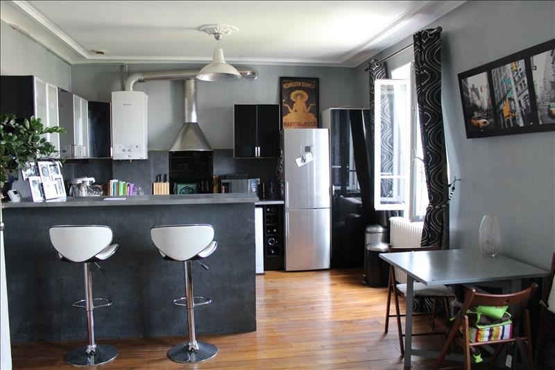 Vente appartement Colombes 366 500€ - Photo 3