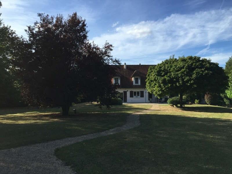 Rental house / villa St nom la breteche 8500€ CC - Picture 1