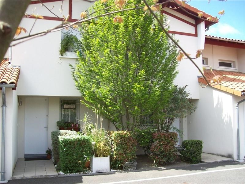 Sale apartment Soustons 210000€ - Picture 1
