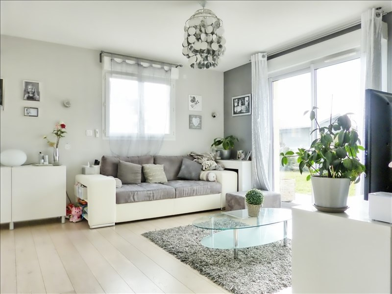 Sale house / villa Marignier 330000€ - Picture 2
