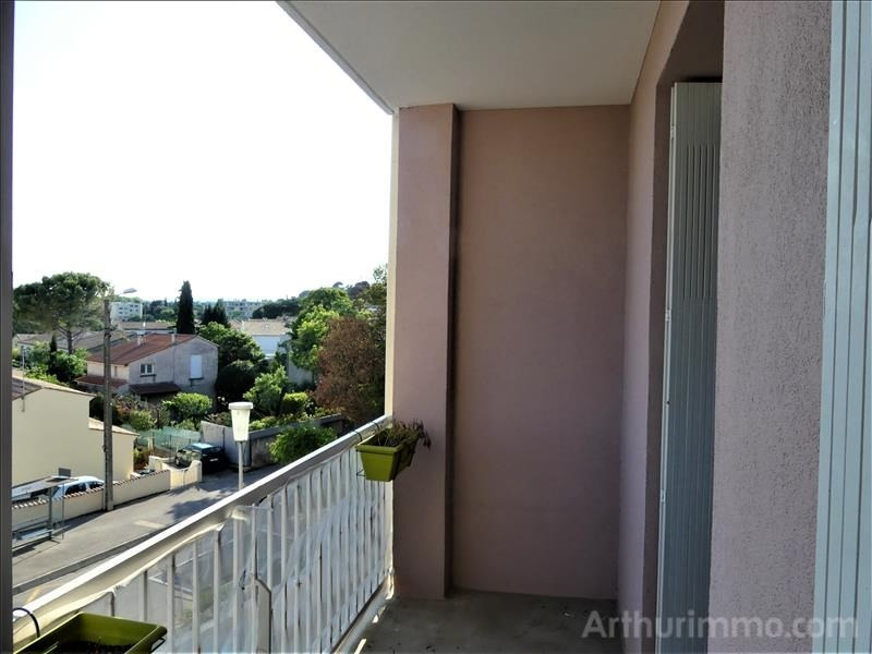 Vente appartement Montpellier 142000€ - Photo 3