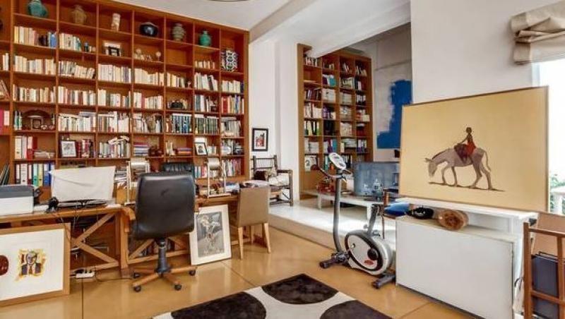Vente de prestige loft/atelier/surface Malakoff 1380000€ - Photo 9