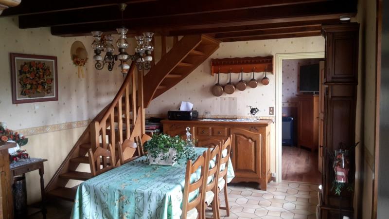 Sale house / villa Prox estrée blanche 157000€ - Picture 3