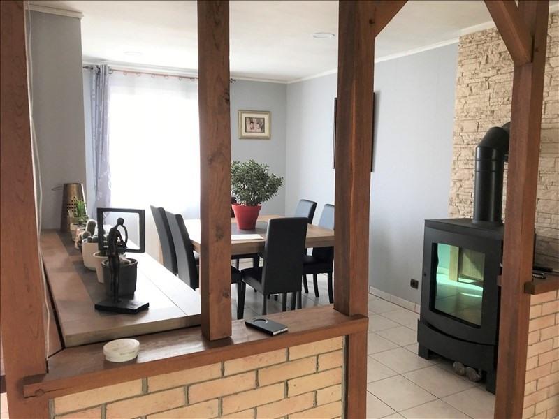 Sale house / villa Ribecourt dreslincourt 179500€ - Picture 4