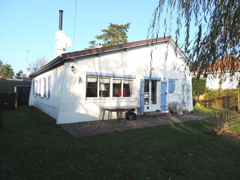 Vente maison / villa Quend plage 223000€ - Photo 1