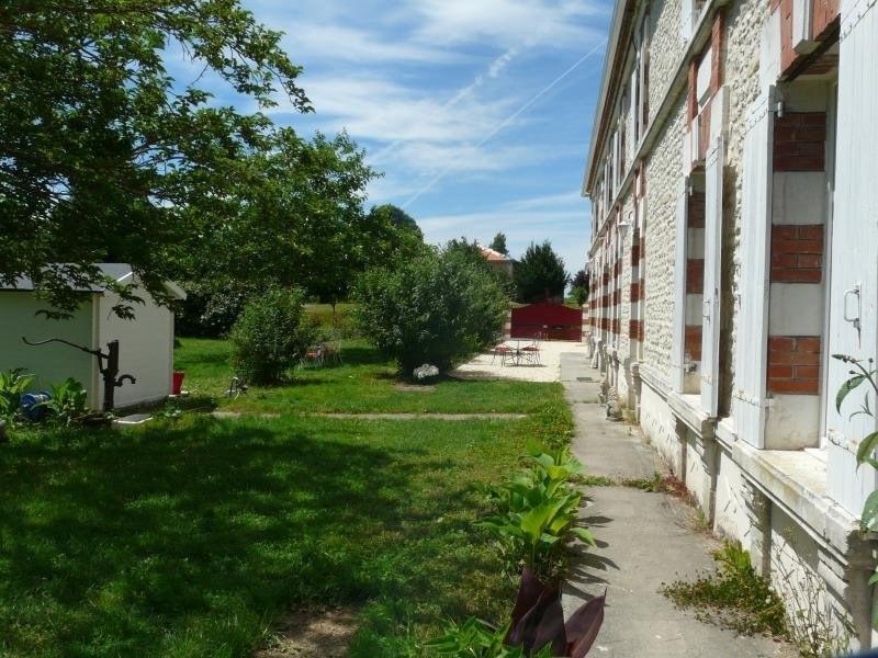 Vente maison / villa Chevanceaux 383000€ - Photo 5