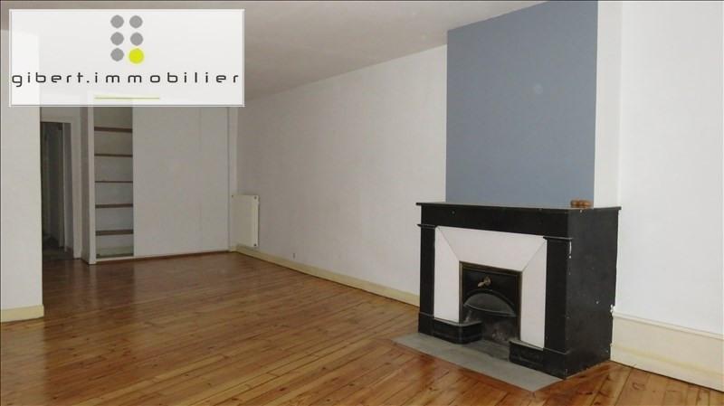 Location appartement Le puy en velay 471,79€ +CH - Photo 3