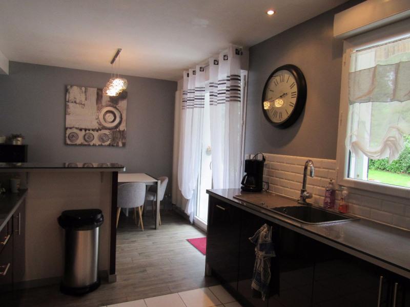 Sale house / villa Lesigny 498000€ - Picture 5