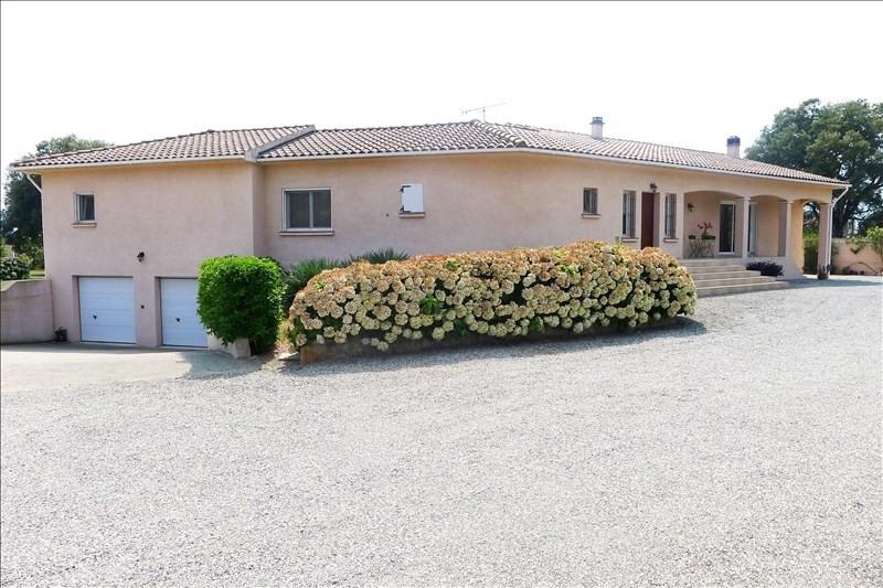 Vente de prestige maison / villa Ghisonaccia 769000€ - Photo 8
