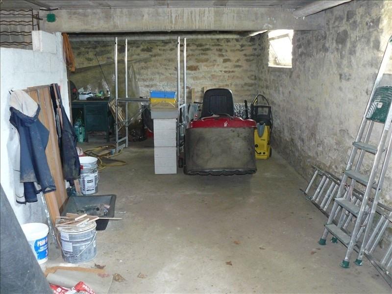 Vente maison / villa Guegon 106000€ - Photo 10