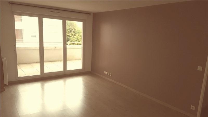 Vente appartement Combs la ville 185000€ - Photo 2
