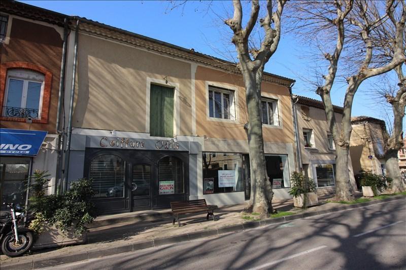 Venta  local Monteux 119000€ - Fotografía 1
