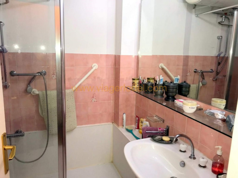 Viager appartement Nice 150000€ - Photo 8