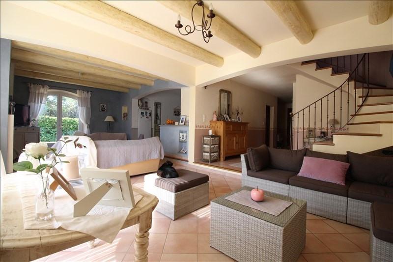 Vente de prestige maison / villa Pernes les fontaines 615000€ - Photo 5