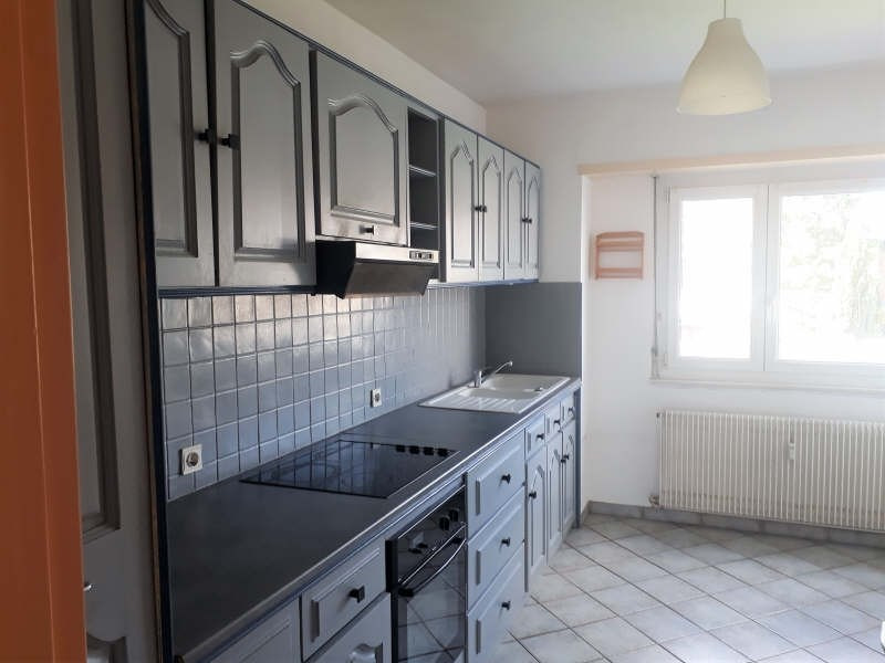 Sale apartment Haguenau 117 700€ - Picture 4