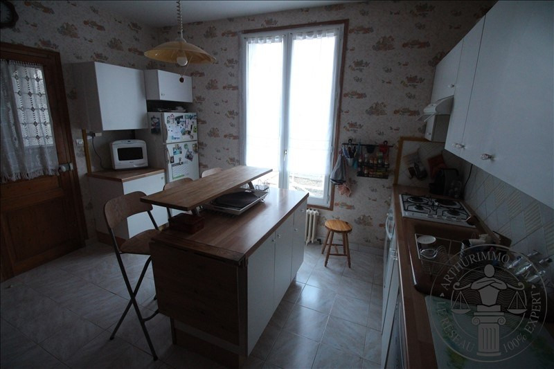 Vente maison / villa Dourdan 249000€ - Photo 4