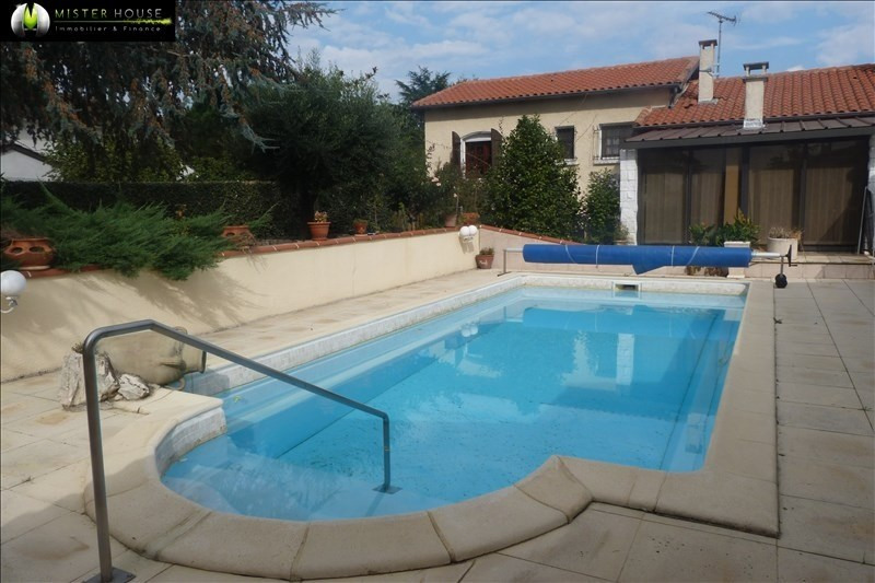 Sale house / villa Montech 244 000€ - Picture 1