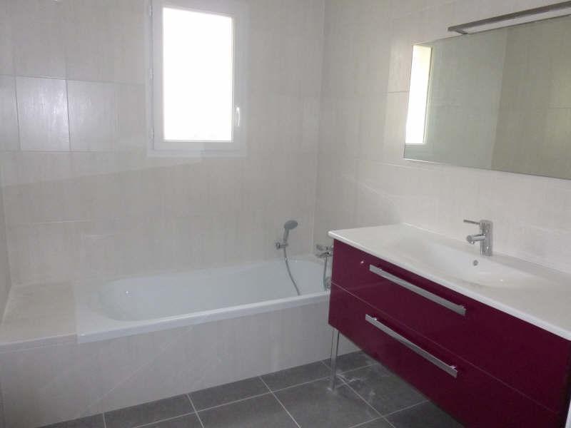 Location maison / villa Migne auxances 765€ CC - Photo 6