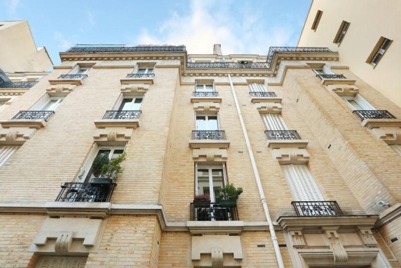 Престижная продажа квартирa Paris 17ème 495000€ - Фото 4