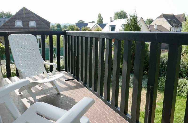 Vente de prestige appartement Tourgeville 451 550€ - Photo 3