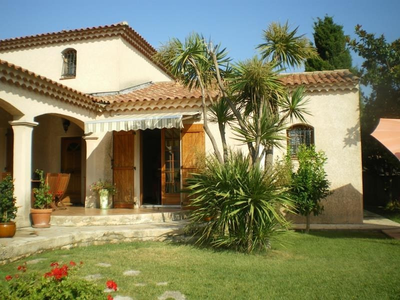 Vente maison / villa Frontignan 450000€ - Photo 2