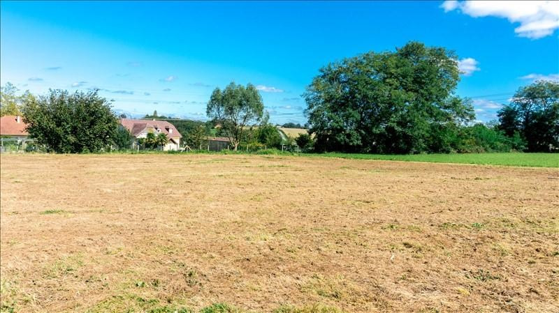 Vente terrain Navailles angos 82 000€ - Photo 1