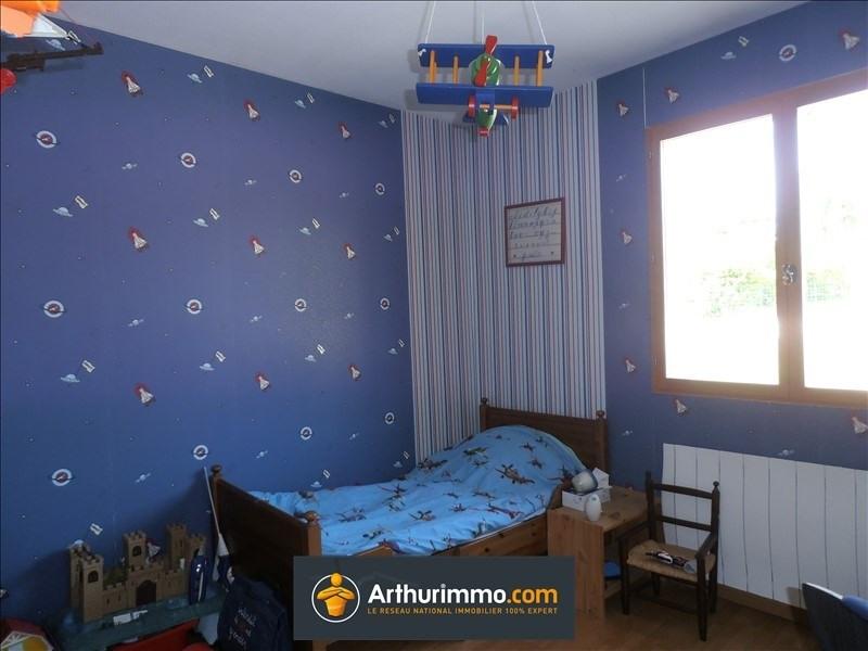 Vente maison / villa Dolomieu 220000€ - Photo 7