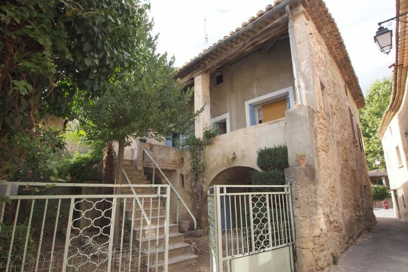Vente maison / villa Uzes 119 600€ - Photo 1