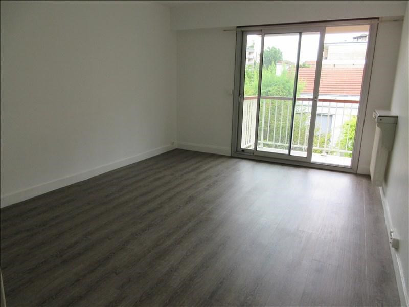 Vente appartement Vincennes 515 000€ - Photo 1