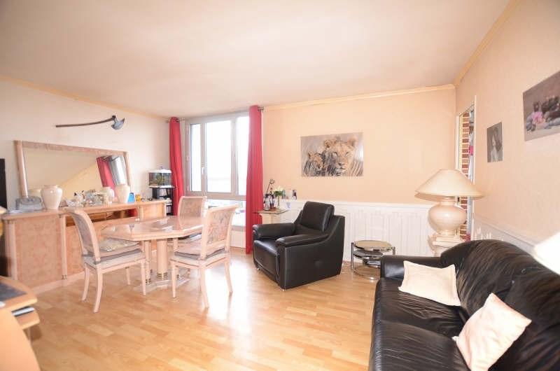 Revenda apartamento Bois d arcy 183750€ - Fotografia 1