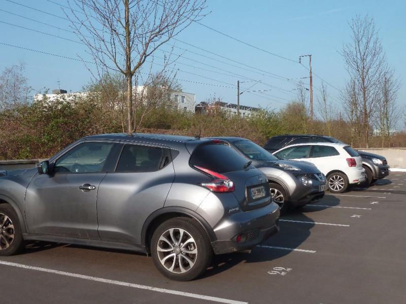 Sale parking spaces Lille 9000€ - Picture 5