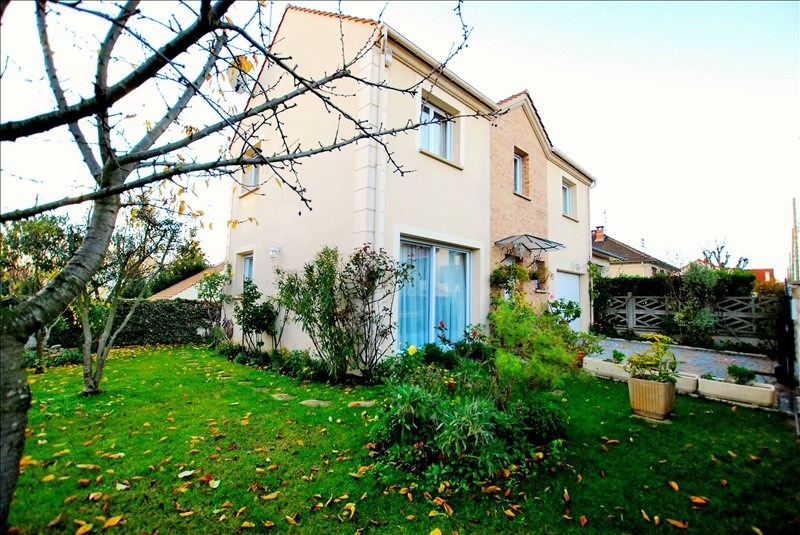 Sale house / villa Houilles 538 000€ - Picture 1