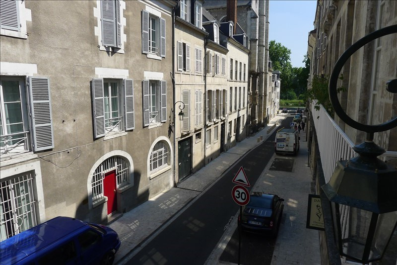 Verkoop  appartement Orleans 262500€ - Foto 9