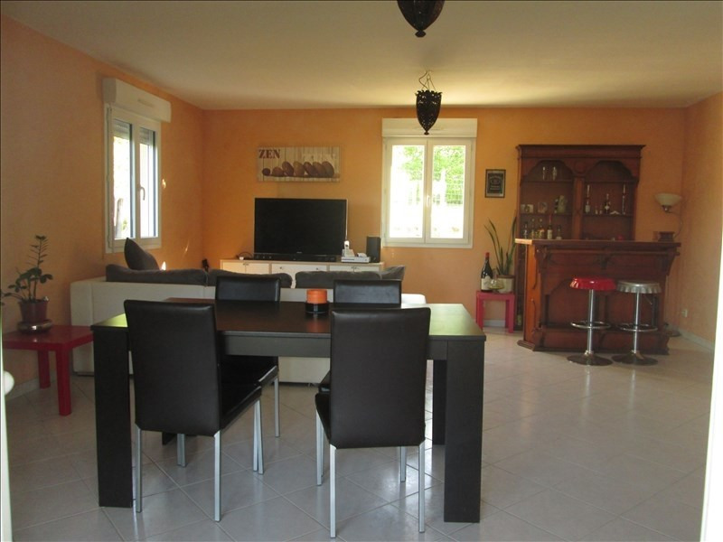 Vente maison / villa Tournus 165000€ - Photo 3