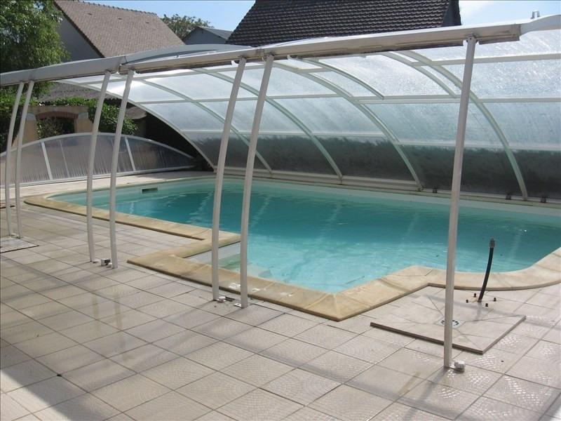 Deluxe sale house / villa Blois 219000€ - Picture 7