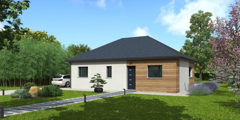 Maison  4 pièces + Terrain 437 m² Kédange-sur-Canner par MAISON NATILIA