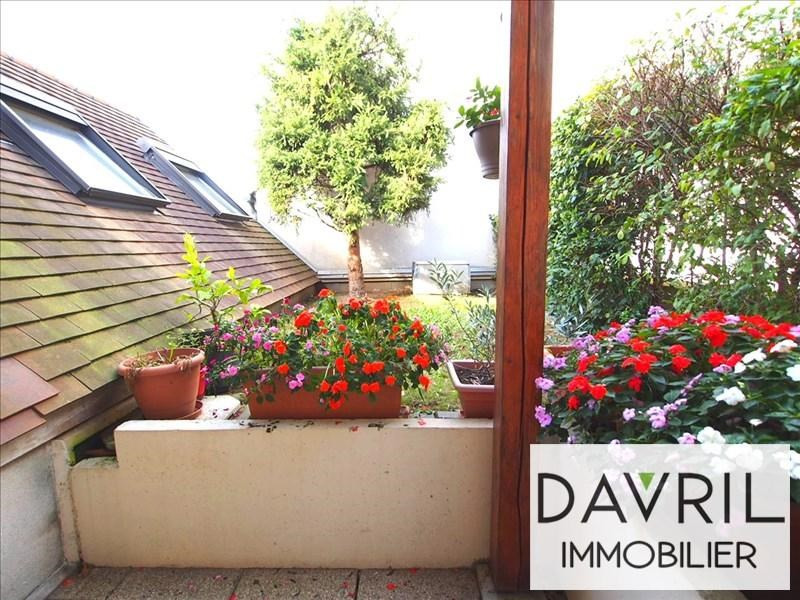 Sale apartment Conflans ste honorine 179 500€ - Picture 9
