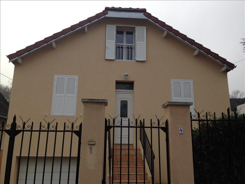Vente maison / villa Orsay 633000€ - Photo 6