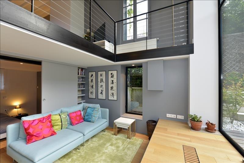 Deluxe sale house / villa Bois colombes 1240000€ - Picture 3