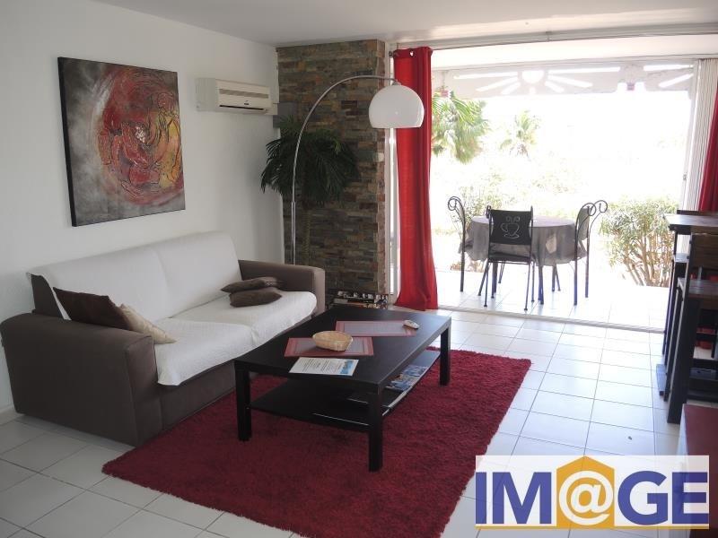 Vente appartement St martin 140000€ - Photo 2