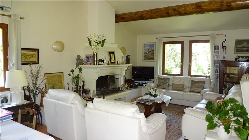 Deluxe sale house / villa Aix en provence 885000€ - Picture 3