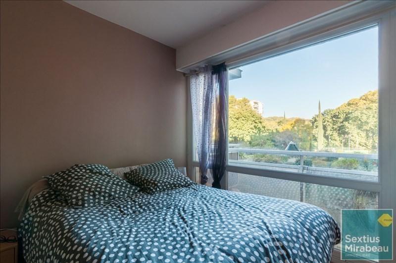 Vente appartement Aix en provence 260000€ - Photo 2