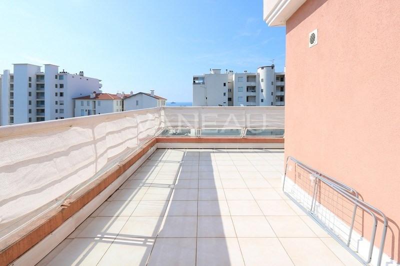 Vente de prestige appartement Juan-les-pins 275000€ - Photo 8