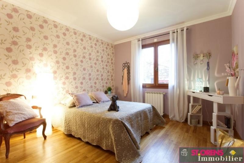 Vente maison / villa Quint fonsegrives 498500€ - Photo 7