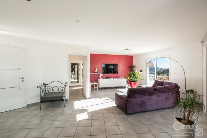 Vente maison / villa Frans 469000€ - Photo 5