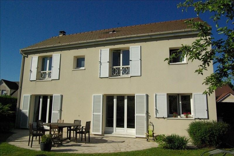 Venta  casa Voisins le bretonneux 700000€ - Fotografía 3