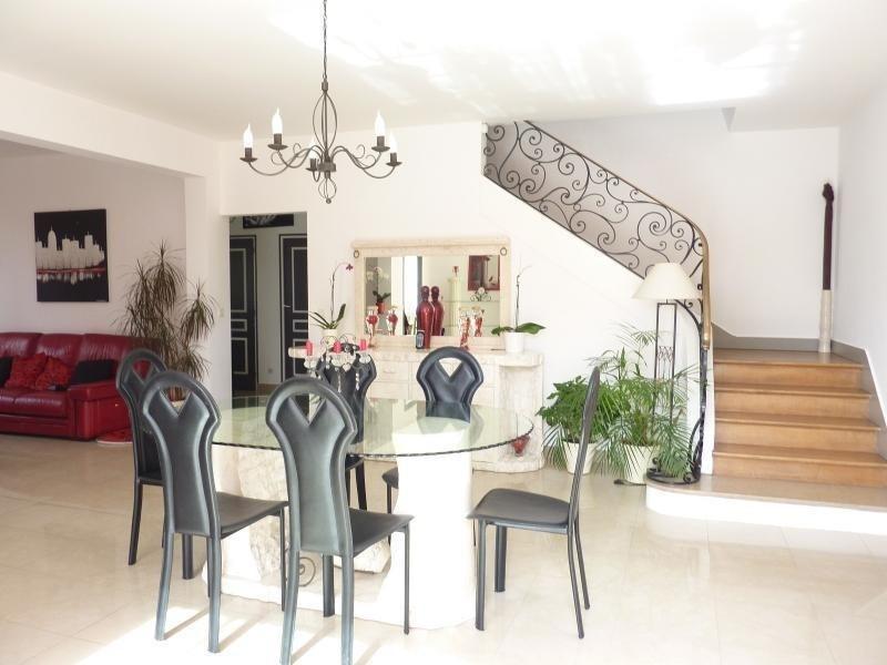 Vente maison / villa Ballancourt sur essonne 492000€ - Photo 5